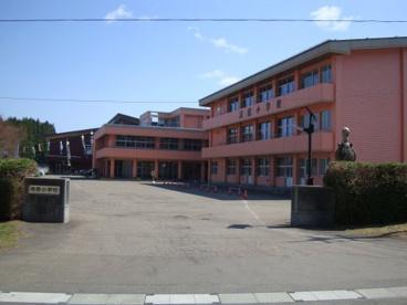 北秋田市立清鷹小学校の画像1