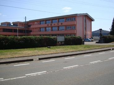 北秋田市立清鷹小学校の画像2