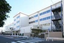 江東区立第二砂町中学校