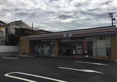 セブンイレブン 東京高校前店の画像1