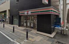 セブンイレブン松戸店