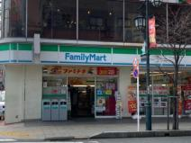 ファミリーマート 南越谷一丁目南店
