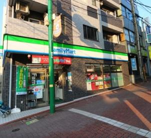 ファミリーマート 大田上池台店の画像1