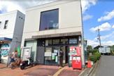 京都竜安寺郵便局