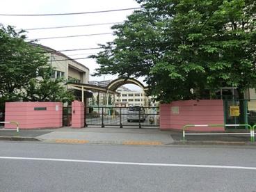 北区立浮間小学校の画像1