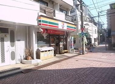 セブンイレブン 杉並高円寺北2丁目店の画像1