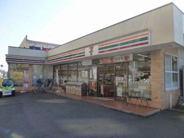 セブンイレブン 杉並浜田山3丁目店の画像1