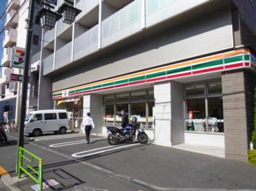 セブンイレブン 杉並和田1丁目店の画像1