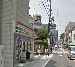 セブンイレブン 西荻神明通り店の画像1