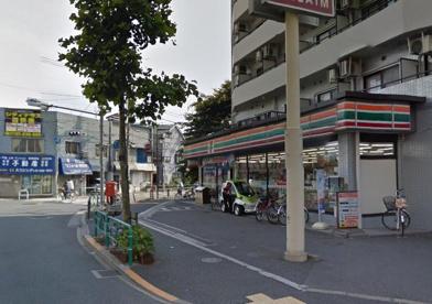 セブンイレブン 善福寺店の画像1