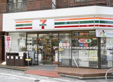 セブンイレブン 中野野方駅東店の画像1