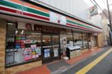 セブンイレブン 文京千石駅前店