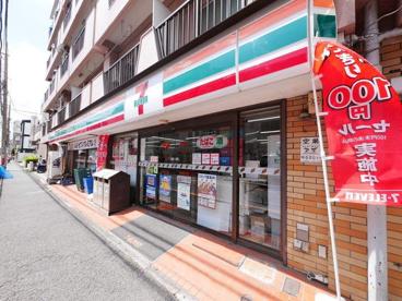 セブンイレブン 東高円寺店の画像1