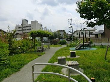 北町ふれあい公園の画像1