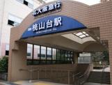北大阪急行 桃山台駅
