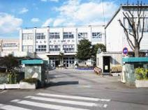 草加市立瀬崎小学校