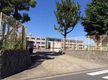 八王子市立由井第一小学校