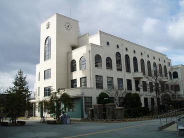 大阪商業大学の画像1