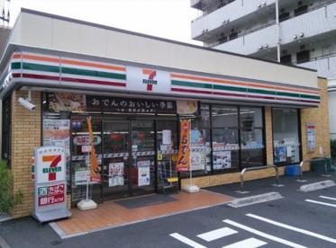 セブンイレブン 大田区矢口2丁目店の画像1