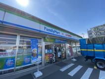 ファミリーマート 瑞穂東松原店