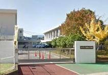 天神山小学校