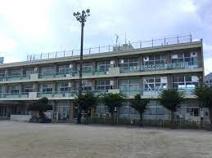 安徳北小学校