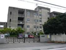 千葉市立稲浜中学校