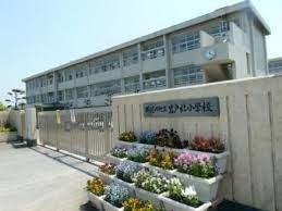 岩戸北小学校の画像1