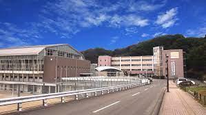 那珂川北中学校の画像1