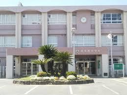 糸島市立前原西中学校の画像1