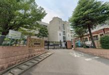松戸市立上本郷第二小学校