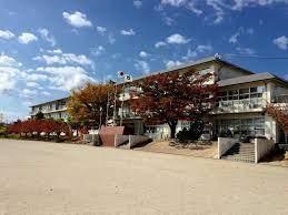 粕屋中学校の画像1
