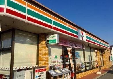 セブン-イレブン 前橋広瀬3丁目店の画像1