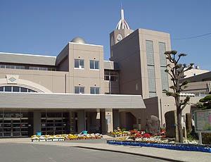 阿知須小学校の画像1