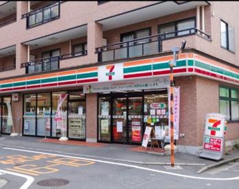 セブンイレブン 大田区大森西2丁目店の画像1
