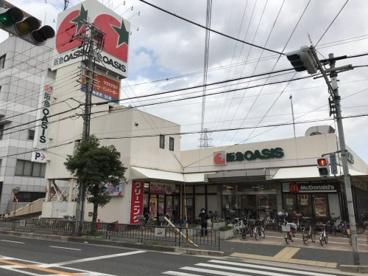 阪急オアシス小曽根店の画像1