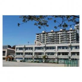 川崎市立東小倉小学校の画像1