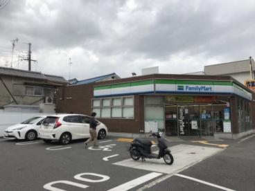 ファミリーマート 豊中北条町店の画像1