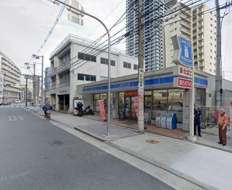 ローソン 中崎二丁目店の画像1