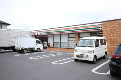 セブンイレブン 小杉陣屋町店の画像1