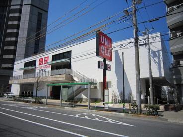 ユニクロ 王子神谷店の画像1