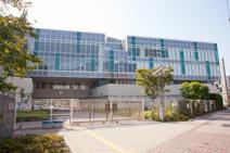 北区立王子桜中学校