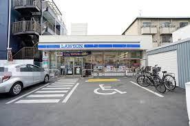 ローソン 小平学園西町一丁目店の画像1