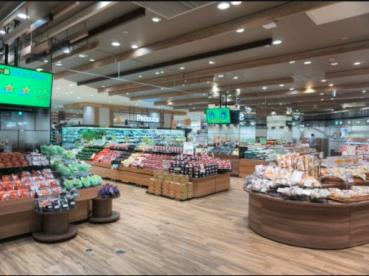 ヨークフーズ 新宿富久店の画像1