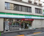 ファミリーマート 芝五丁目店