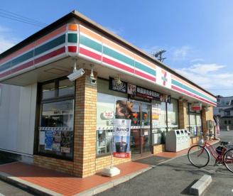 セブンイレブン 名古屋大清水1丁目店の画像1