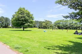 気象台記念公園の画像1