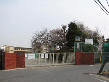 柏市立土小学校の画像1