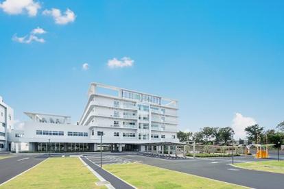 社会医療法人社団蛍水会名戸ヶ谷病院の画像1