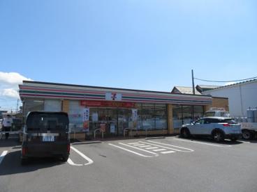 セブンイレブン宇都宮下川俣店 の画像1